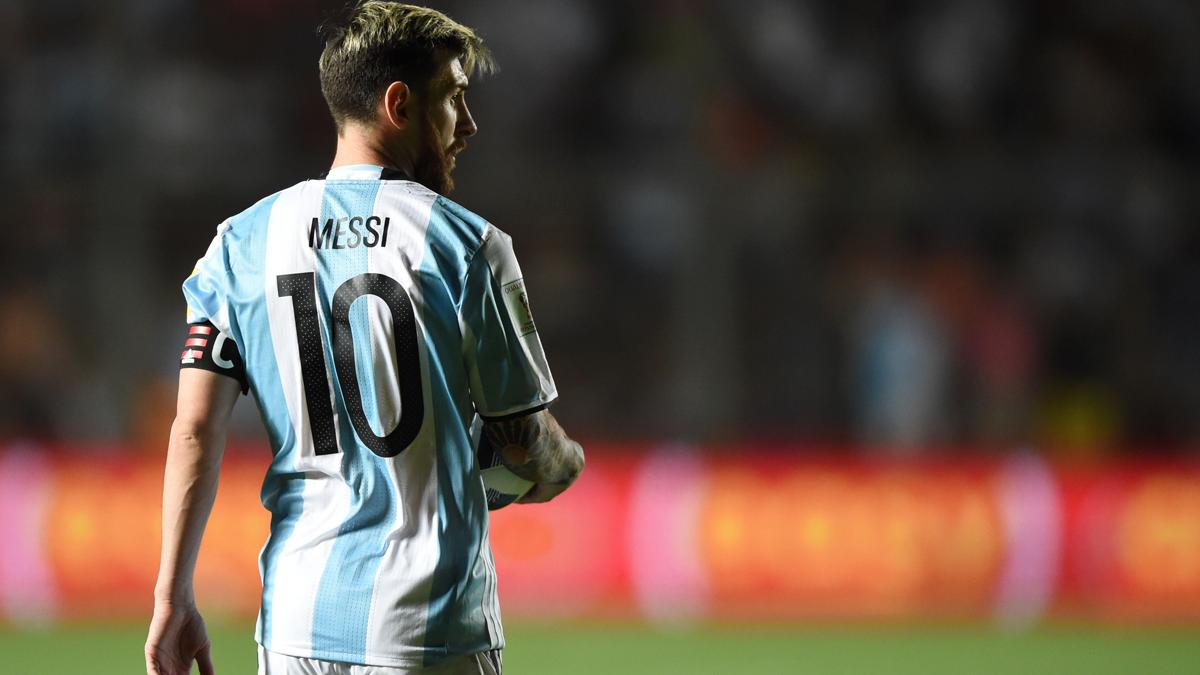 ¡Respuesta machista de un periodista a la hermana de Messi!