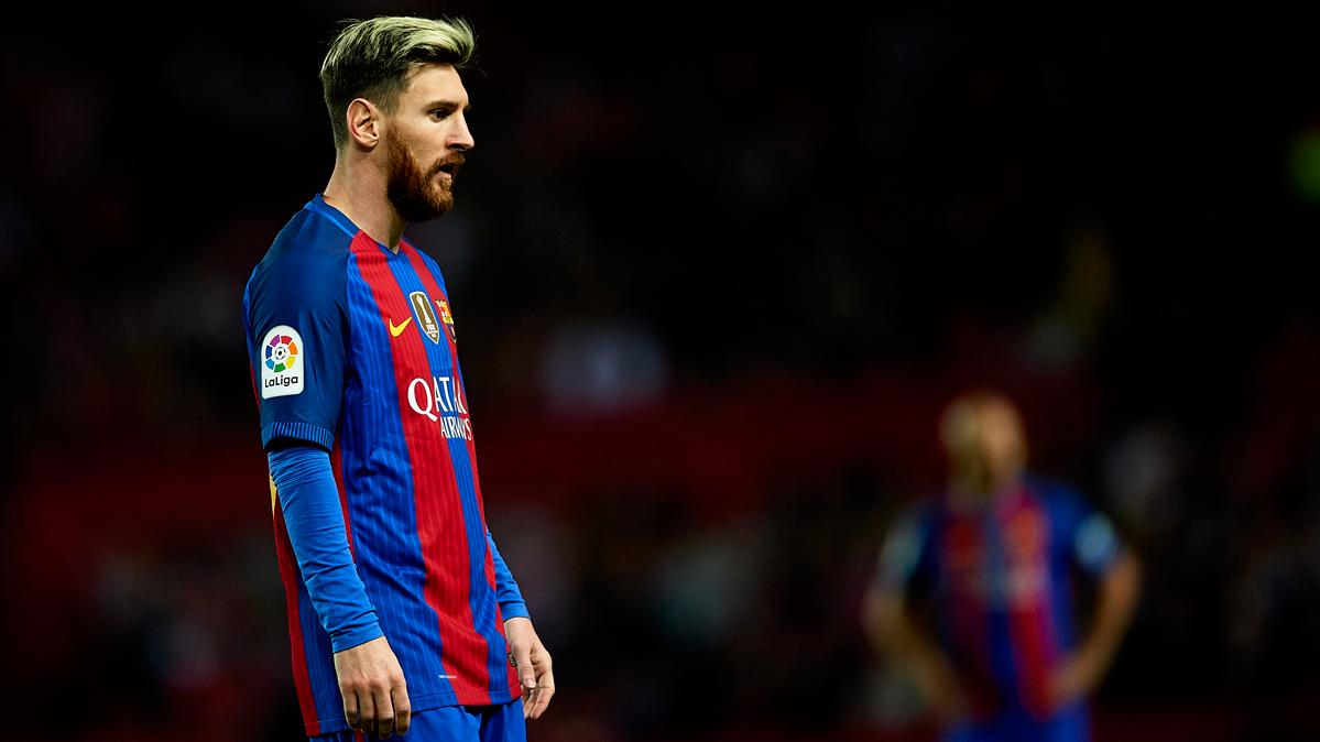 El secreto de que Messi sea un brillante lanzador de faltas