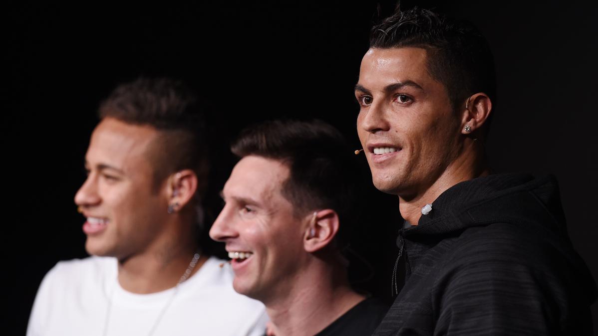El halago a Messi que no sentará nada bien a Cristiano