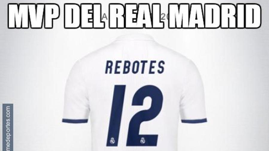 """Estos son los mejores """"memes"""" del Atlético-Real Madrid"""