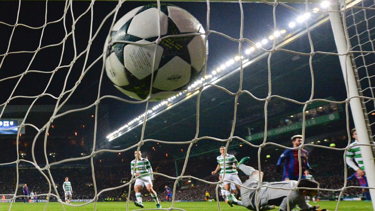 Dos rivales potentes ya se pueden cruzar con el Barcelona
