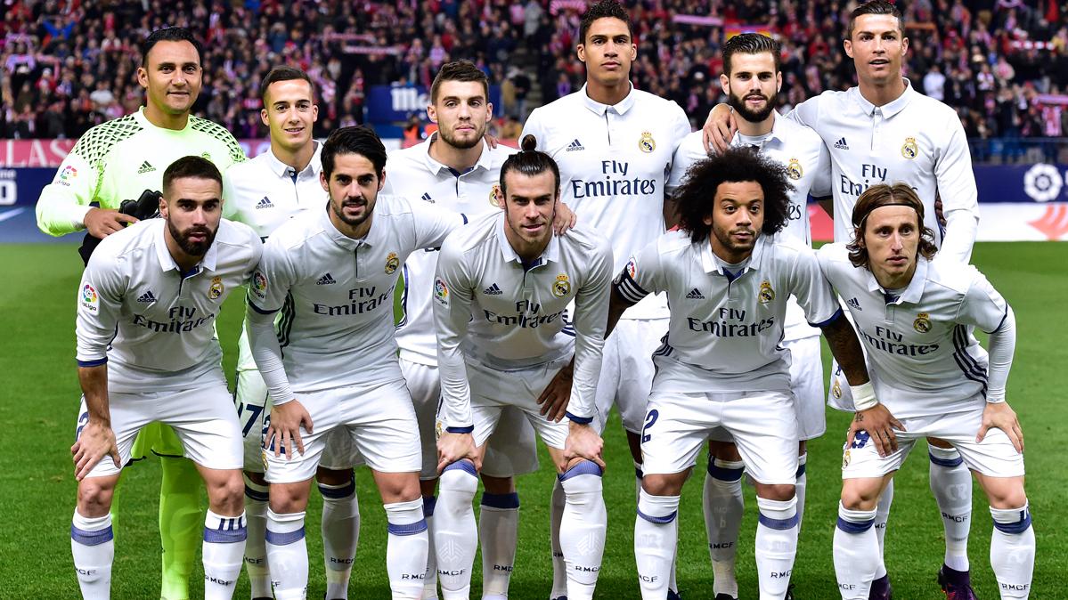 CONFIRMADO: Baja importante para el Real Madrid en el Clásico