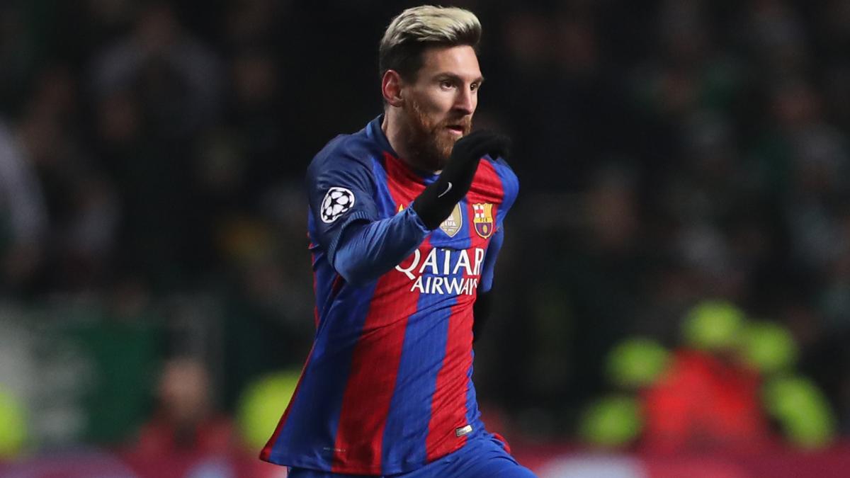 """""""No conozco a otro futbolista como Messi. No he visto, ni creo que vuelva a verlo"""""""