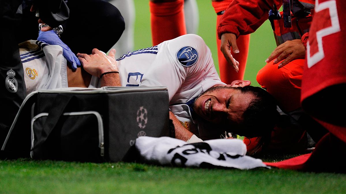 El rosario de lesiones de Gareth Bale, el fichaje menos rentable