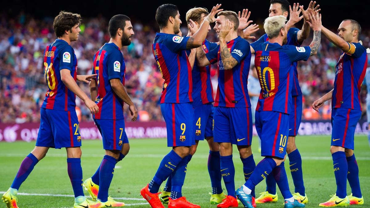 Tres jugadores en fila para renovar y hacer feliz a Leo Messi