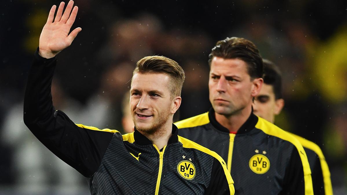 Marco Reus, la estrella que ha vuelto y anheló fichar el Barça