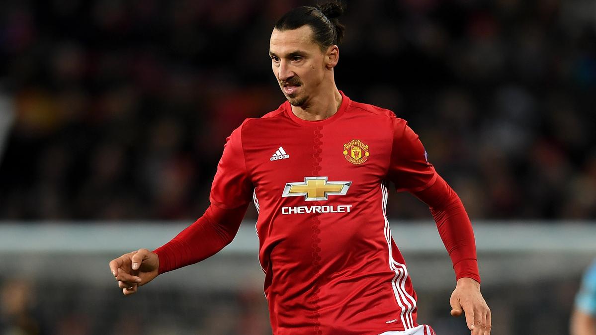 La exagerada frase de Zlatan Ibrahimovic que tanto se critica