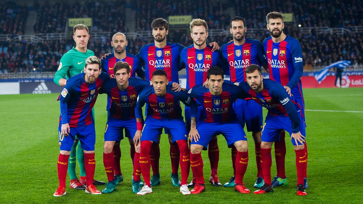 """Esta es la clave de la esperada """"resurrección"""" del FC Barcelona"""