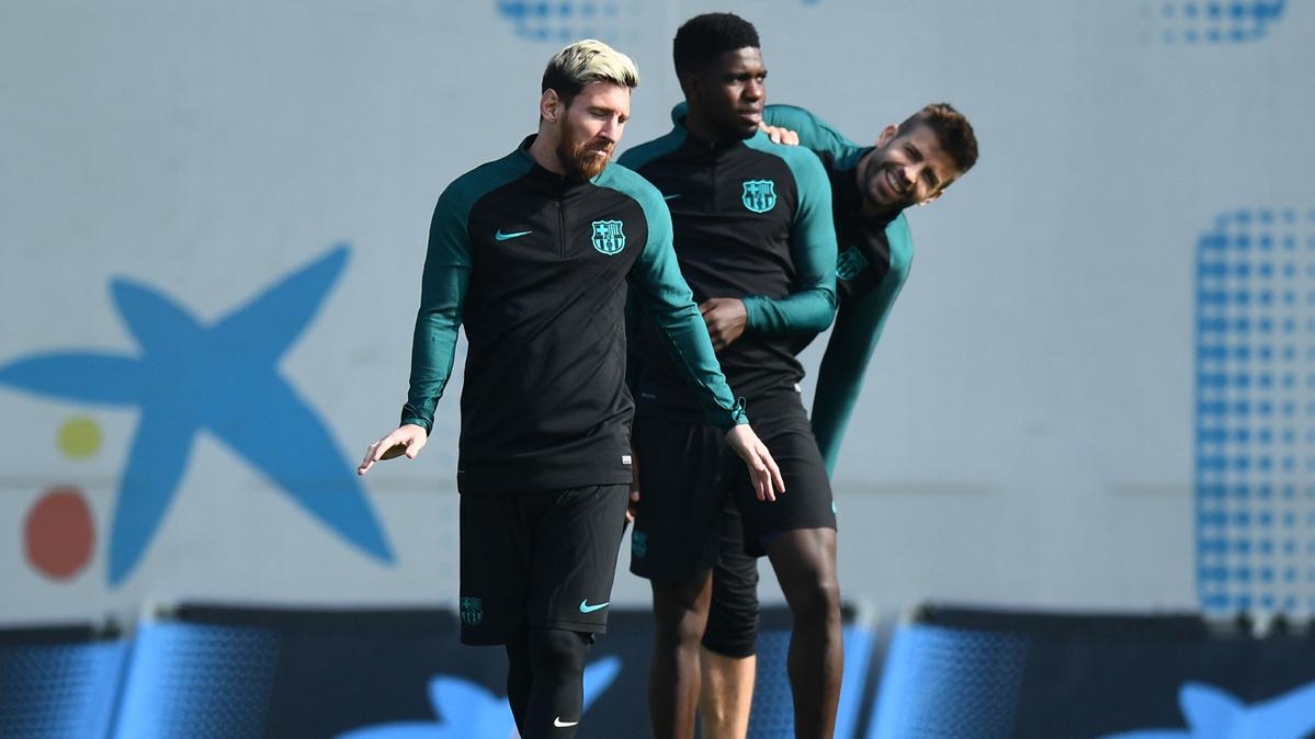 La gran sorpresa del Barça en la convocatoria frente al Hércules