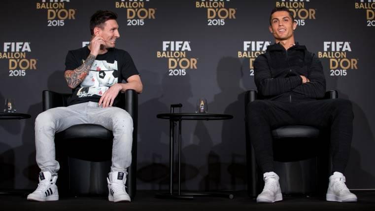 """Estos son los finalistas a los """"The Best 2016"""" de la FIFA"""