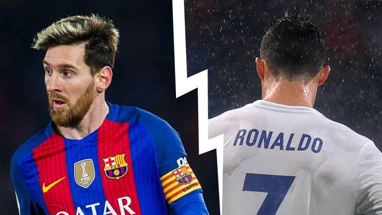 Messi vs Cristiano: La última cruzada antes del Balón de Oro