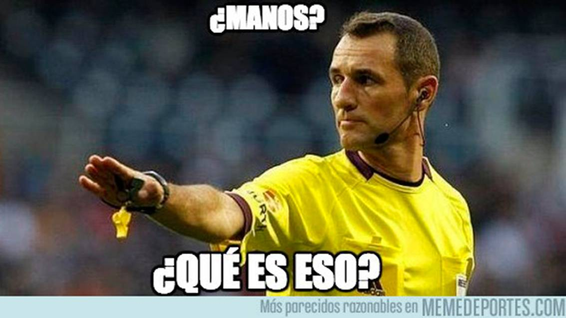 """Estos son los mejores """"memes"""" del FC Barcelona-Real Madrid"""