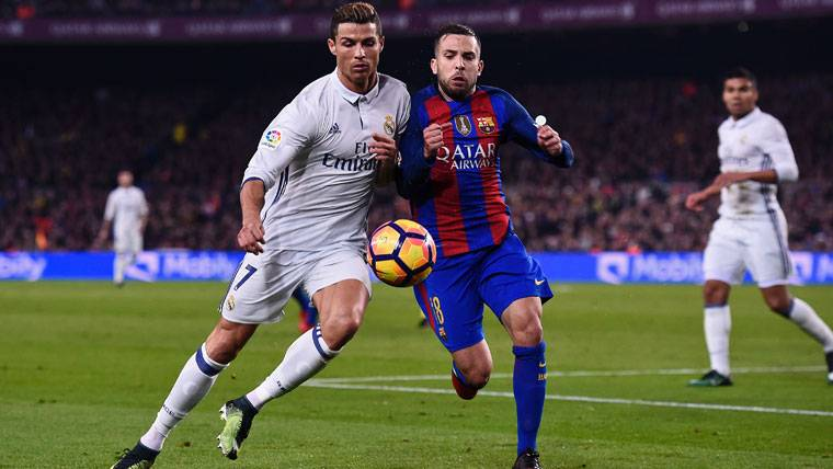 La gran ventaja del Barça con respecto al Madrid en LaLiga