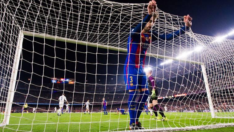 El Barça no era tan débil en el Camp Nou desde hacía 13 años
