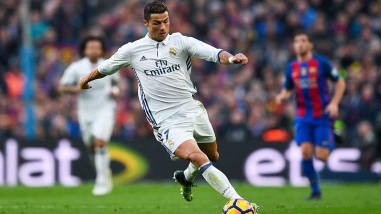 El Real Madrid, ¿responsable de la polémica de Cristiano?