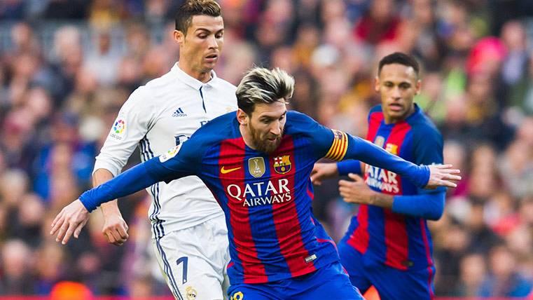 Messi y Cristiano siguen luchando por el trono de la Champions