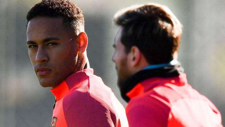 """Los 8 goles de Arda pueden """"reactivar"""" a Neymar en el Barça"""