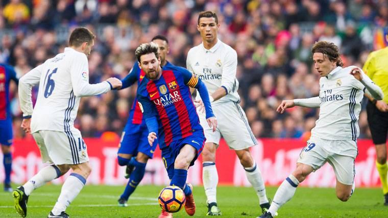 """""""¿Fichar a Messi o Cristiano? No, gracias, demasiado viejos"""""""