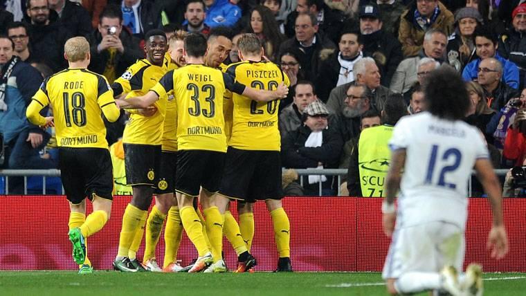 Misterioso empate del Madrid... Y segundo de grupo en Champions