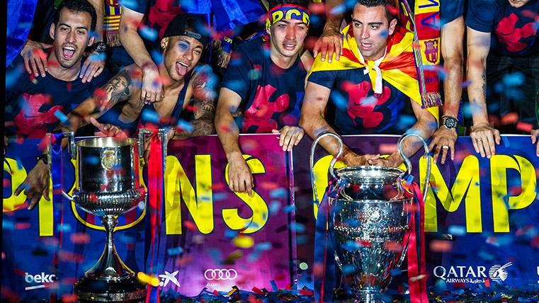 La UEFA seguirá apostando por la nueva Súper Champions League