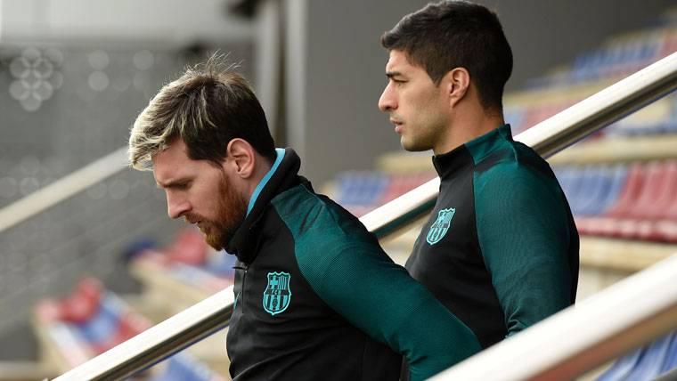 El factor decisivo para la renovación de Messi con el Barça