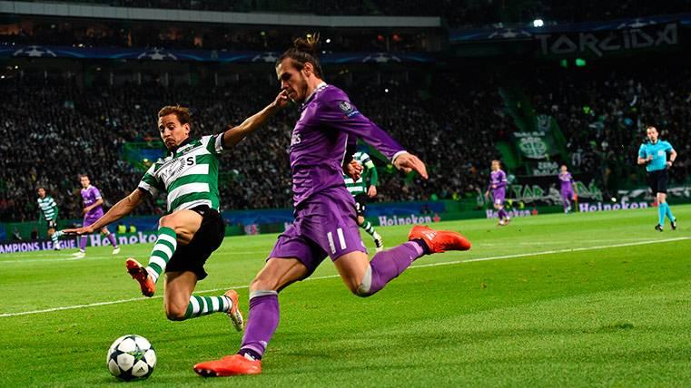 Desvelan la escandalosa comisión del agente de Bale por su fichaje
