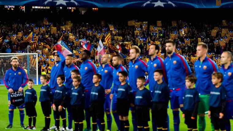ANÁLISIS: Los posibles rivales del Barça en 1/8 de Champions