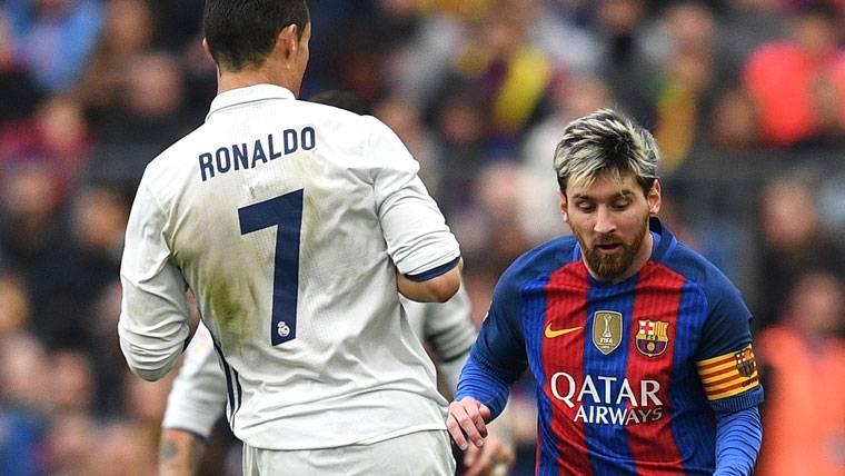 """""""Messi y CR7 son los únicos que pueden marcar en cada partido"""""""