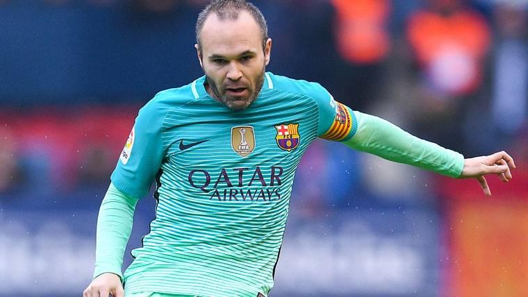La camiseta del Barça sufrirá un cambio ante el Espanyol