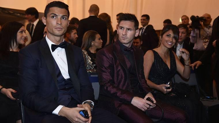 Estos son los futbolistas invitados a la boda de Leo Messi