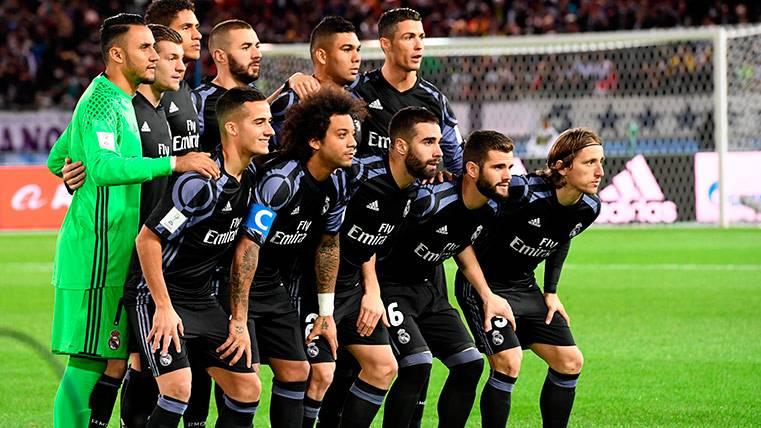 POLÉMICA: TVE paga una millonada por el Mundial del Real Madrid