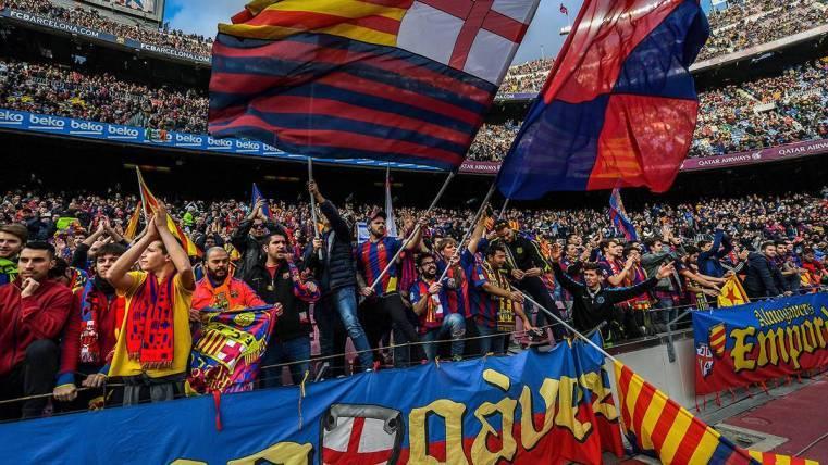Otra goleada del FC Barcelona al Real Madrid