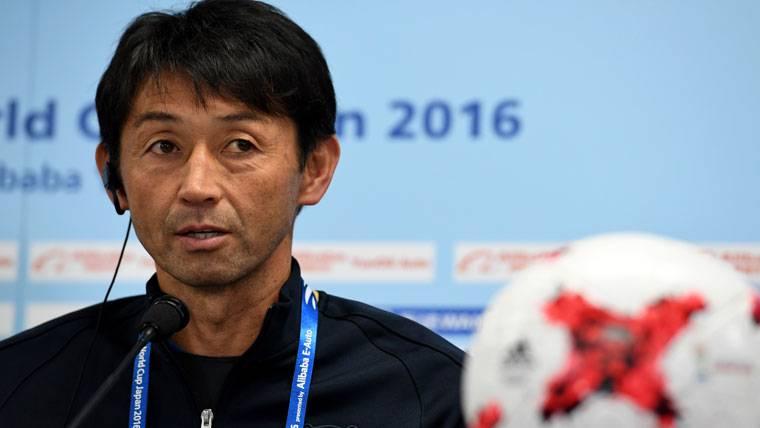 ¡El Kashima asegura que el árbitro benefició al Real Madrid!