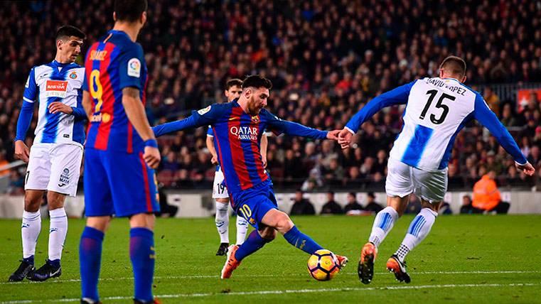 Jugar con Messi es trampa: 3 jugadas suyas mataron al rival