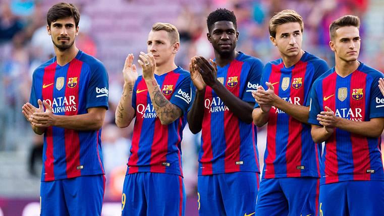 Los 5 fichajes del FC Barcelona, casi 5.000 minutos y ningún gol