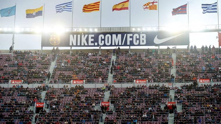 POLÉMICA: El Espanyol puede actuar contra el Barcelona
