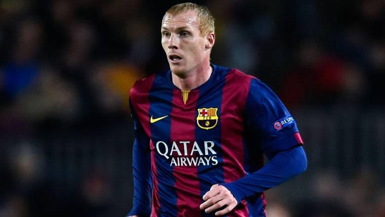 Toda la verdad sobre la lesión de Mathieu en el FC Barcelona