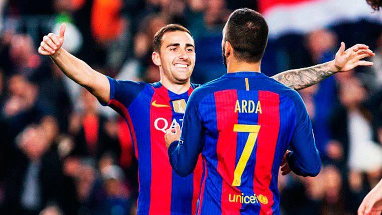 Los tres jugadores que el Barcelona quiere vender ya