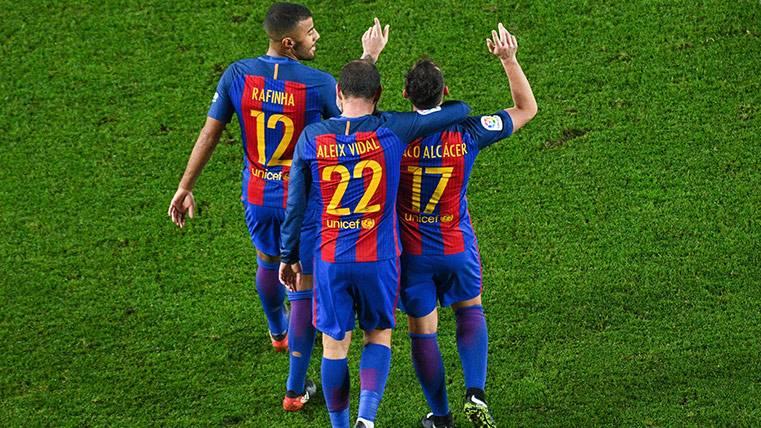 Portazo del Barça a Zubizarreta y al Olympique de Marsella