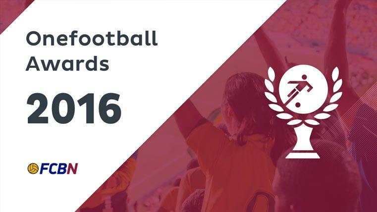 Onefootbal Awards