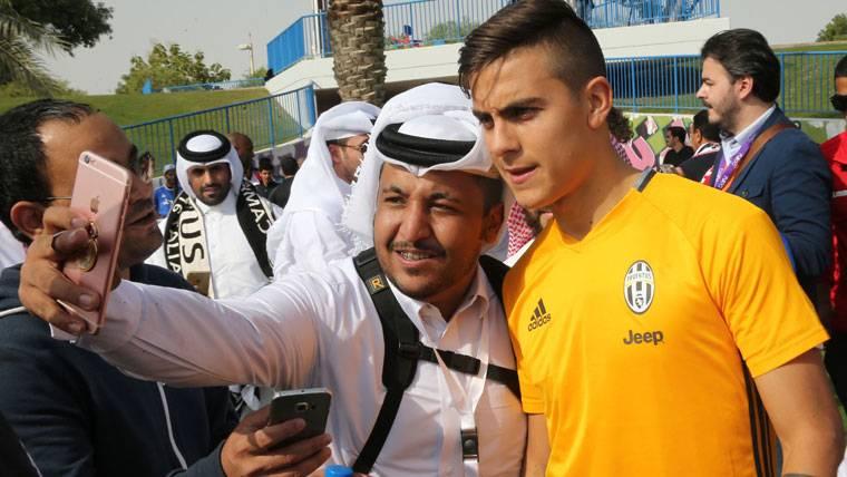 Un ex madridista ya compara a Dybala con Lionel Messi