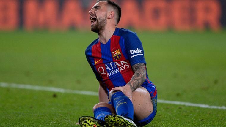 """La Copa del Rey, el mejor """"escaparate"""" para Paco Alcácer"""