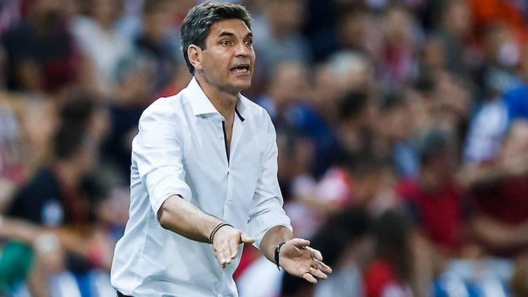 """""""Me gustaría que estuviera el VAR en la final de la Copa"""""""
