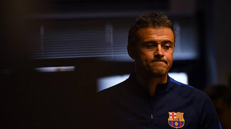 Las opciones del Barça para suplir a Busquets en el medio