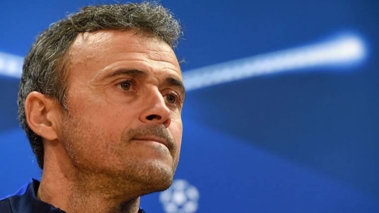 """""""Nadie se parece a Iniesta, ni en la plantilla ni en el mundo"""""""