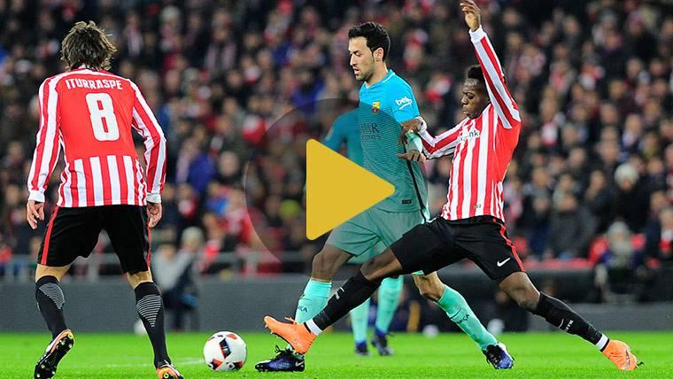 Los cracks del Barça, convencidos de darle la vuelta