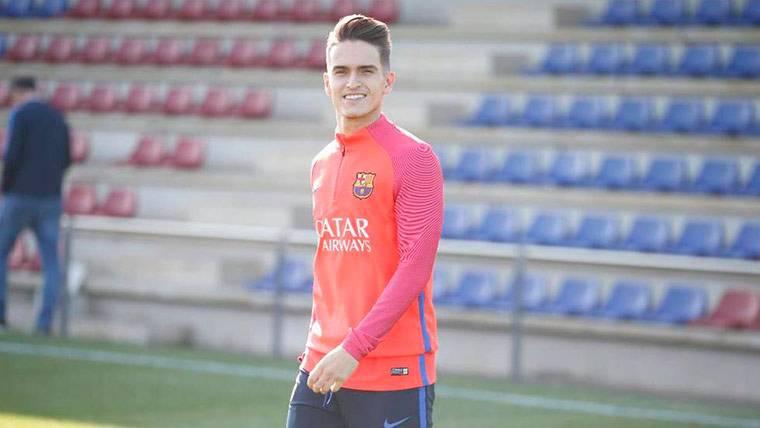 Dulce cumpleaños para un Denis que apunta a titular en Villarreal