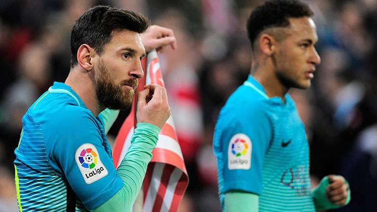 """Herrera: """"Leo Messi es el mejor de todos los tiempos"""""""