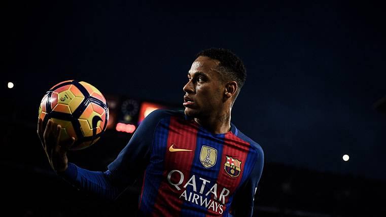 Neymar Júnior quiere romper su gafe ante su víctima favorita, el Villarreal