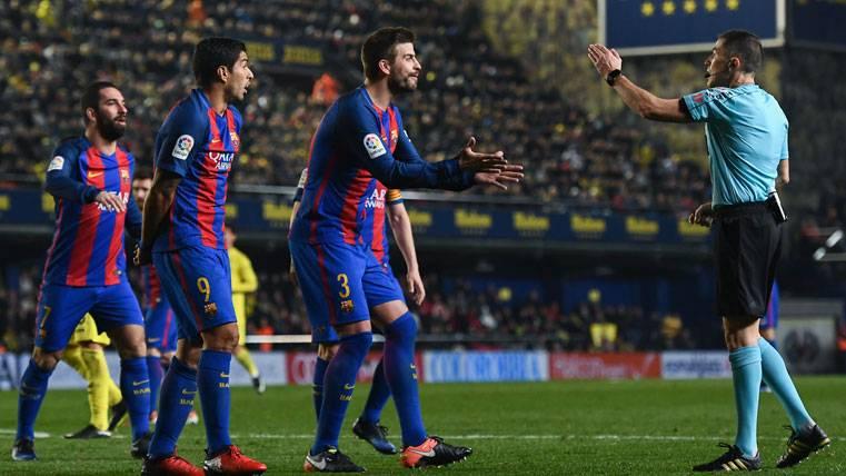 "Piqué vuelve a explotar: ""Cada semana me dan más la razón"""